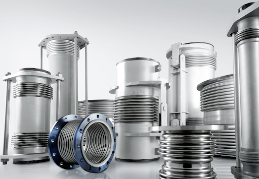 hinged expansion bellows manufacturers