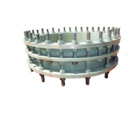 rectangular expansion bellows manufacturers