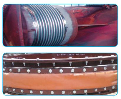 Refectory line bellow manufacturer