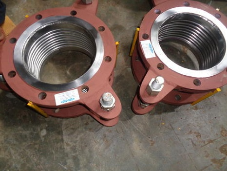 fabricated bellows manufacturers