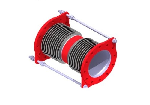 tied lateral bellow manufacturers